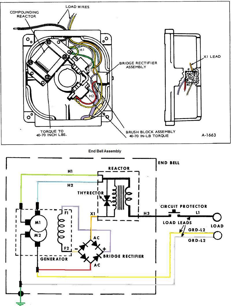 Onan 6kw Bell Assembly Wiring Illustration And Schematic Diagram