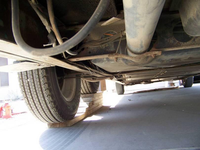 Door Problems After Installing Ragusa Step
