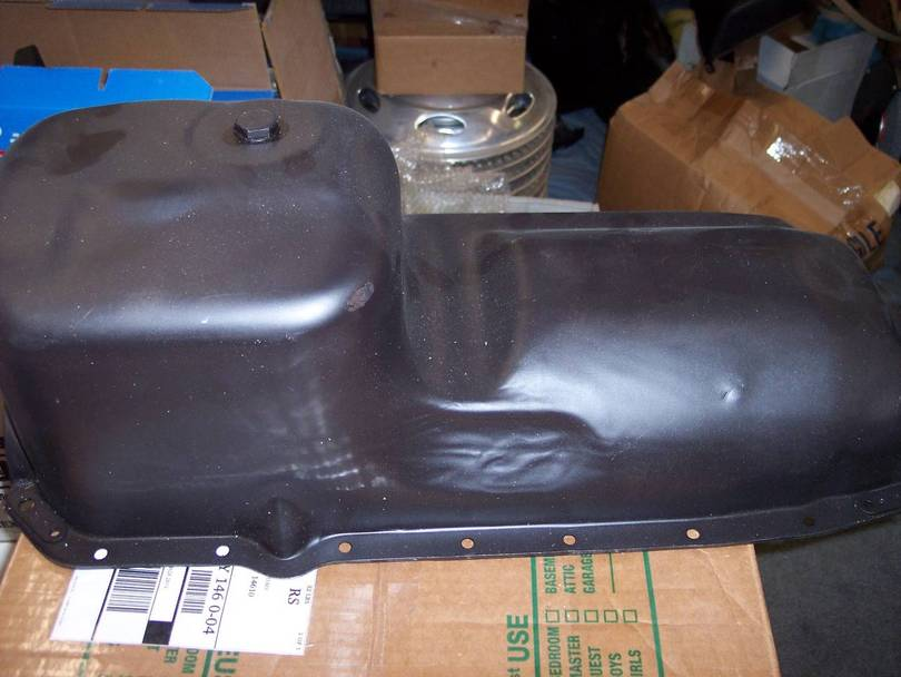 Toronado Oil Pans - $75 each
