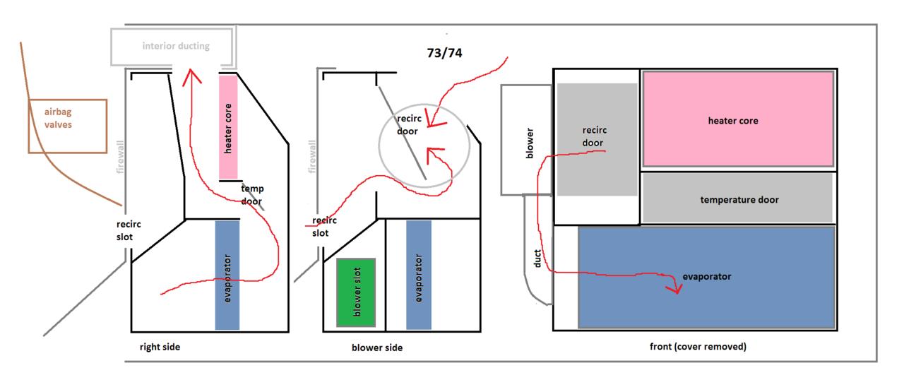 Ac Heater Diagram - Wiring Diagram Schematics on
