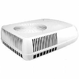 Coleman Polar AC 17' exhaust fan