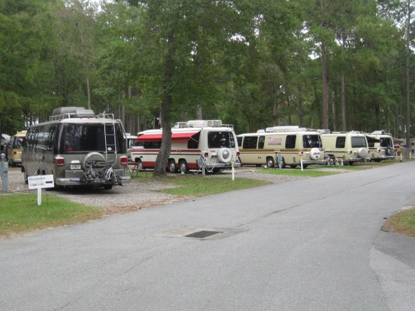 Savannah Rally Oct 16 - 19, 2014