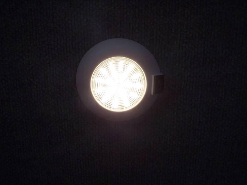 eBay Dome Light
