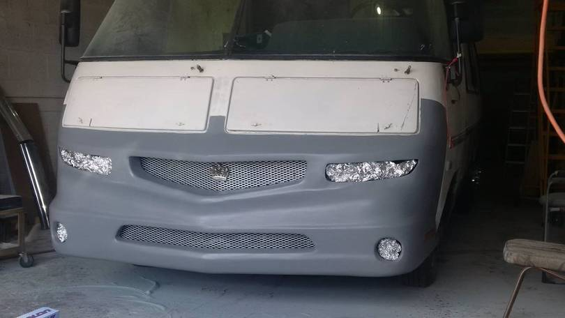 front end mods