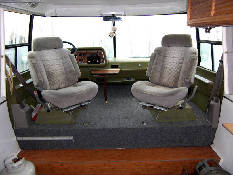 Interior forward