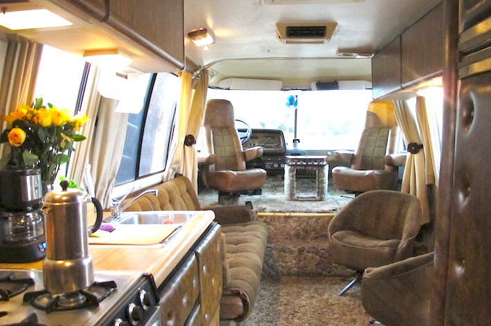 Gmc Motorhome For Sale >> 1973 GMC Canyon Lands 260