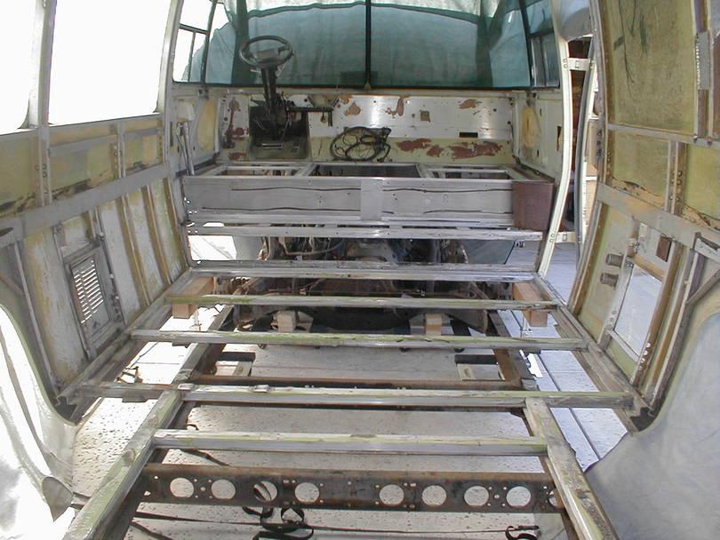 Gmc Motorhome Eleganza Restoration Html Autos Post