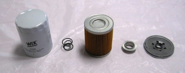 New Wix 51049 Engine Oil Filter
