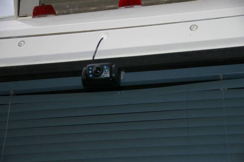 Yada Rear View Camera
