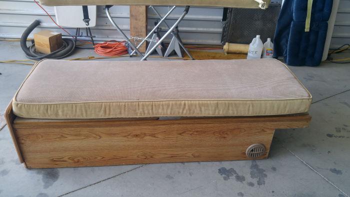 complete 73 bunk 4 sale