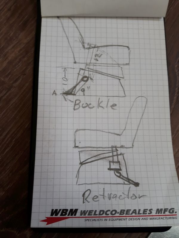 Old Seatbelt Replacement Plan 2