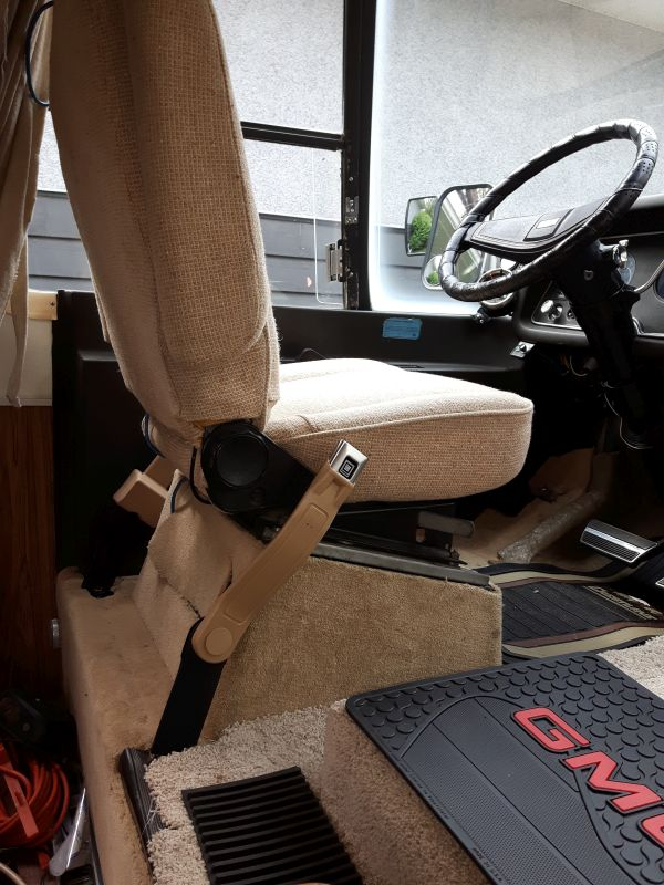 Overall View of Seatbelt Install 2