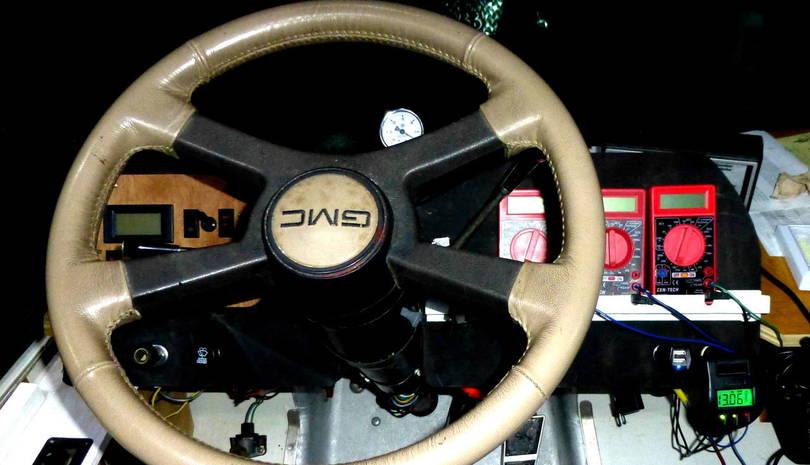 HF Dash v2.5