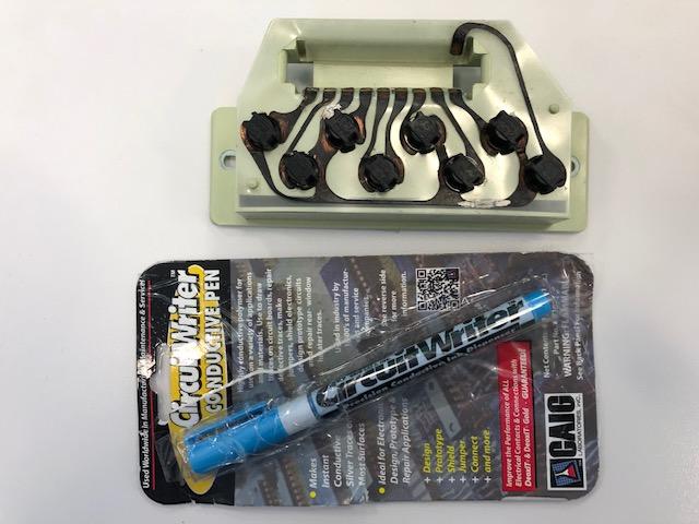 CircuitWriter Pen